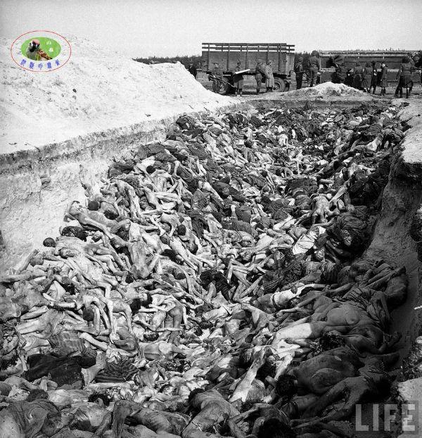 Mass Grave